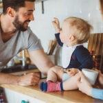 Что должен делать муж по дому