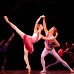 Как начать заниматься балетом