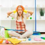 Что должна делать женщина по дому